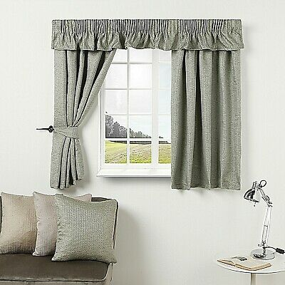 Narrowboat Curtains Fully Lined Ready Made Quality Made To Measure Free P+p • 16.95£