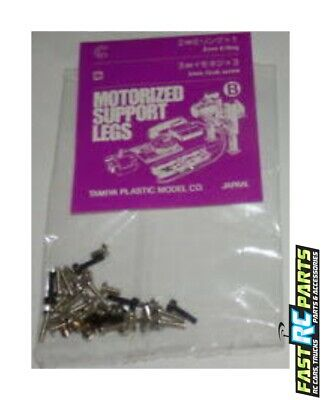AU13.62 • Buy Tamiya 1/14 Tractor RC Screw Bag B: 56505 Motorized Support Legs TAM9465527