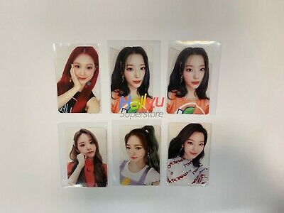 $ CDN85.94 • Buy Fromis_9 Special (Broadcast, Fanmeeting, Or Autographed) Photocard (Fun Factory)