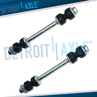 $27.67 • Buy For 1992 1993 - 2011 Crown Victoria Town Car Grand Marquis Pair REAR Sway Bars