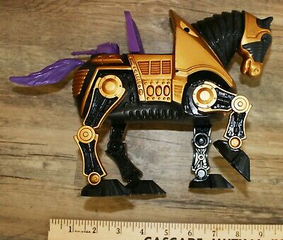 $20.95 • Buy Vintage MOTU Night Stalker Horse Action Figure Masters Of The Universe
