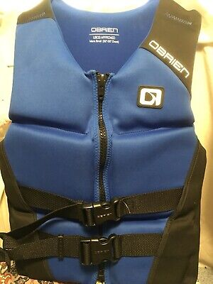 obrien ladies impulse neoprene vest