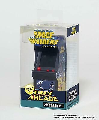£51.82 • Buy NEW TINY Arcade Space Invaders Miniature Arcade Game From Japan F/S