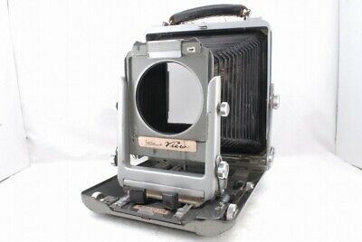 *AS IS Rittreck View Wista 5x7 Field Camera Body *730033 • 228.26£