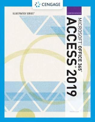 AU107.26 • Buy Illustrated Microsoft Office 365 & Access 2019 Comprehensive By Lisa Friedrichse