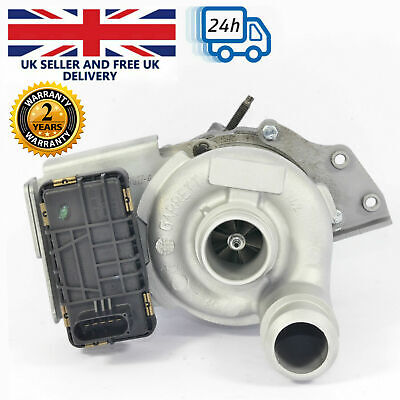 £232.75 • Buy Turbocharger For Ford: Focus, Galaxy, Mondeo, S-MAX - 1.8 TDCi. 763647 + GASKETS