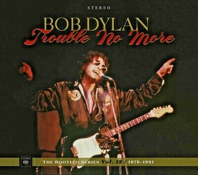 Bob Dylan Trouble No More The Bootleg Series New CD  • 13.80£