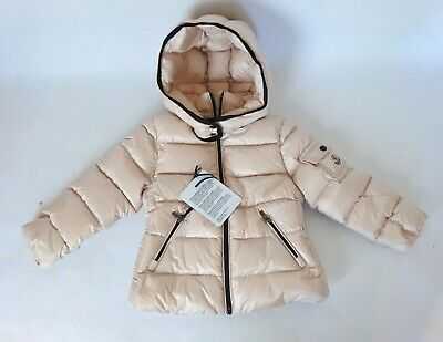 Details about Moncler Baby Snow Down Winter Suit Size 60CM 36M
