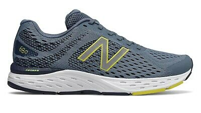 AU129.95 • Buy New Balance 680 Mens Running Shoes (4E) (M680CC6)