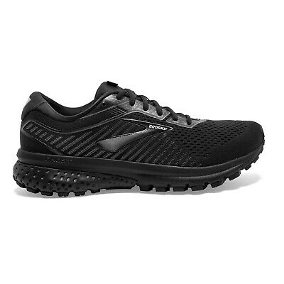 AU209.95 • Buy Brooks Ghost 12 Mens Running Shoes (4E) (040)