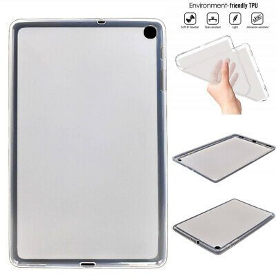 AU7.99 • Buy For Samsung Galaxy Tab A S4 S5e 10.1  Tablet Shockproof TPU Silicone Case Cover