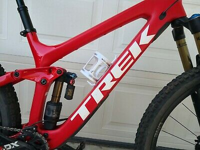 trek mountain bike frame