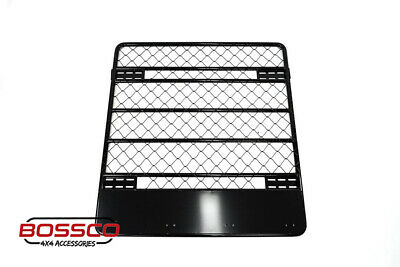 AU389 • Buy Roof Tradesman / Roof Basket (Flat) Suitable For Suzuki Jimny 2020