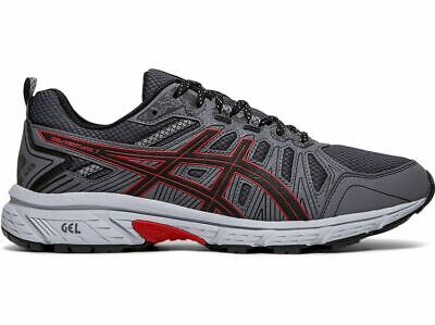AU116.60 • Buy Asics Gel Venture 7 Mens Trail Running Shoes (4E) (003)