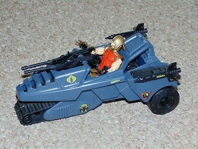 $ CDN39.99 • Buy Vintage 1990 G.I. Joe ARAH Dictator Vehicle With Overlord Figure Near Complete