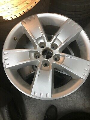 AU110 • Buy Ford Ba Bf Xr6 Xr8 17 Inch Mag Wheel No Tyre