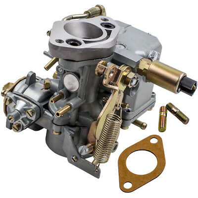 vw carburetor manifold