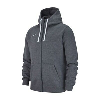 best service 5c7be bba36 Nike Pullover Kinder Grau