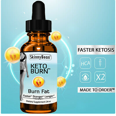 $27 • Buy Keto Advanced Weight Loss Diet Drops Supplement Carb Blocker Fast Body Fat Burn