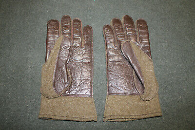 ww2 gloves