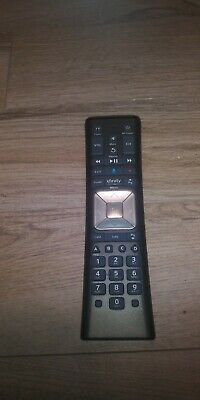 voice activated remote control