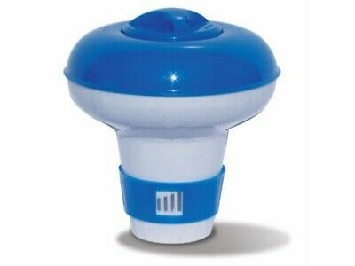 $9.75 • Buy Pool & Spa Chemical Dispenser Floater For 1  Small Chlorine Bromine Tablets Tabs