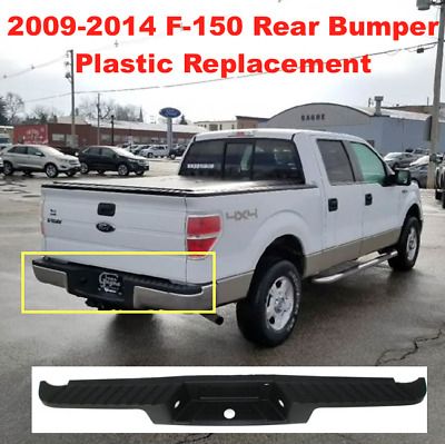 $125 • Buy FOR Ford F-150 Rear Bumper Plastic Replacement 2009 2010 2011 2012 2013  2014
