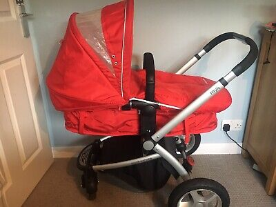 Mothercare My4 • 125£