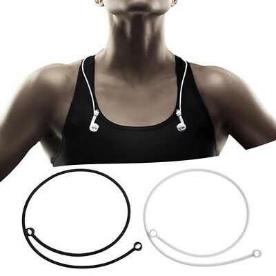 $ CDN2.74 • Buy Fit For Apple AirPods Strap Wireless Bluetooth Earbuds Straps Anti Lost Portable