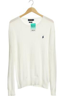 newest collection e6bfa 6b457 ralph lauren pullover herren weiß