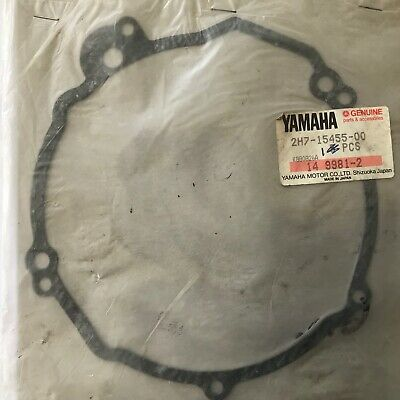 AU15 • Buy YAMAHA XS1100 Right, Generator Cover Gasket - XS1100 1978-1980 # 2H7-15455-00
