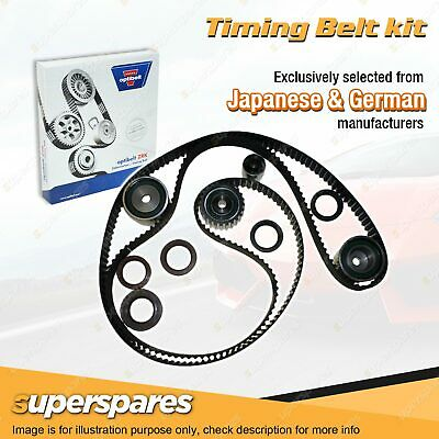 AU206.75 • Buy Superspares Timing Belt Kit For Subaru Impreza WRX GC STI GF GM GG GD G3 RX V1