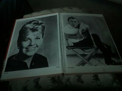 £6 • Buy Vintage Film Show Annual 1962, Purnell & Sons, Hardback, Good Condition