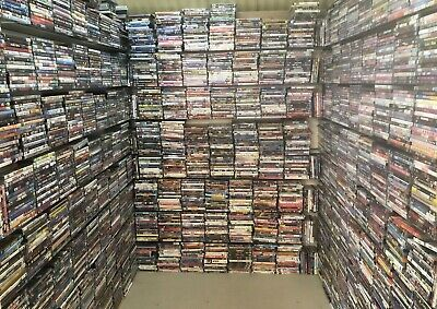 AU5 • Buy DVD # Assorted Movies Bulk Listing # 4 - More In Stores - JS