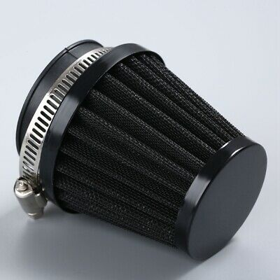 £9.98 • Buy 48 49 50mm Motorcycle Engine Inlet Air Filter Intake Dust Cone Cleaner Pod
