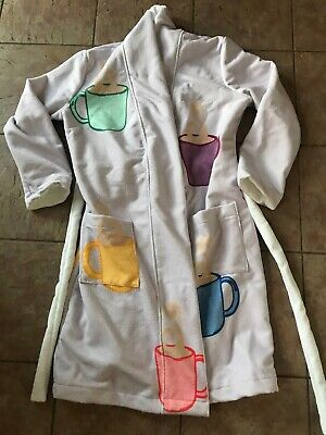 $101.28 • Buy Coffee Cup Dressing Gown Robe Tyler Durden Brad Pitt Fight Club Inspired Cosplay