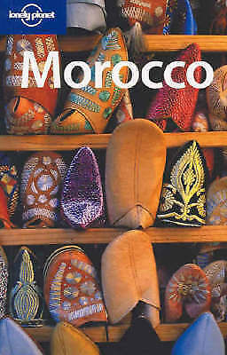 Morocco (Lonely Planet Country Guides), Edsall, Heidi & Hardy, Paula & Vorhees,  • 2.78£