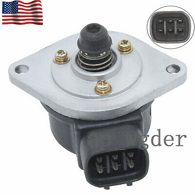 Fuel Injection Idle Air Control Valve For Toyota Supra Lexus GS300 SC300 • 45.99$