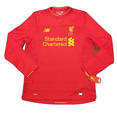 huge discount 23542 f95a2 liverpool long sleeve