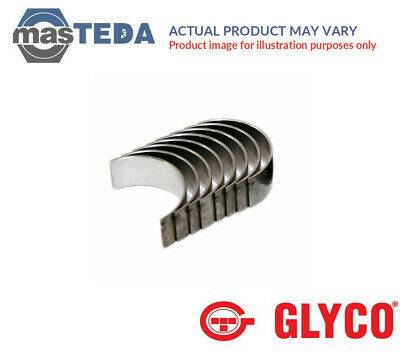 $41.18 • Buy Glyco Conrod Big End Bearings 71-4194/4 050mm G Oversize 0.5mm New