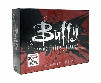 $94.99 • Buy Buffy The Vampire Slayer: The Complete Series  **us Seller**