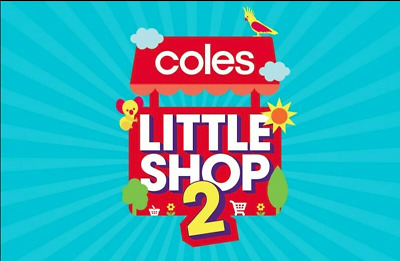 AU3.95 • Buy Coles Mini Collectables Little Shop2 CHEAP,  Flat Price, Fast & FREE Shipping