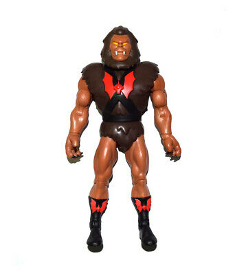 $29.99 • Buy Super 7 He Man Master Of The Universe Grizzlor 6  Loose Action Figure