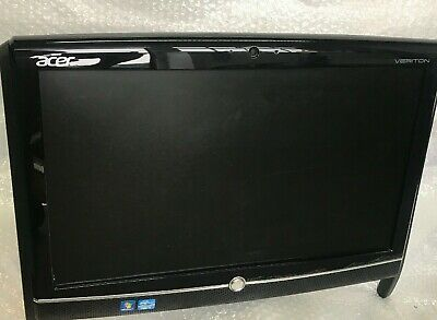 £60 • Buy Acer Veriton Z2650G - Working - No HDD