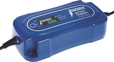 View Details Thunder Battery Chargers 12V  • 44.95AU