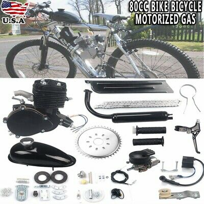80cc bicycle motor