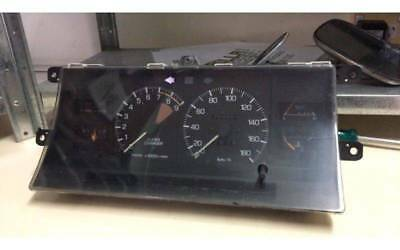AU145 • Buy Toyota MR2 AW11 Dash Instrument Cluster 4AGZE 4AGE