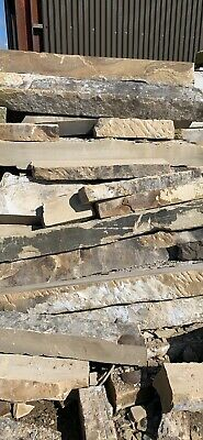 Reclaimed  Stone Lintel - All Sizes Available • 15£
