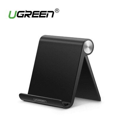 $8.47 • Buy Ugreen Adjustable Cell Phone Stand Mobile Phone Desk Holder For 4-7'' Phone