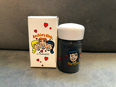 $28.34 • Buy MAC Archie's Girls Pigment In Black Poodle, Limited Edition, New In Box